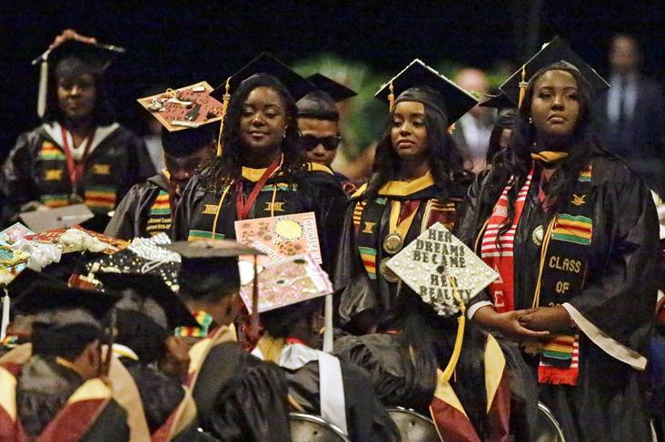 The Revolution Will Be Televised: 5 Times HBCU Students Chose To Resist