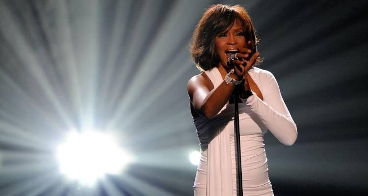 Controversial Whitney Houston Documentary Headed to Showtime