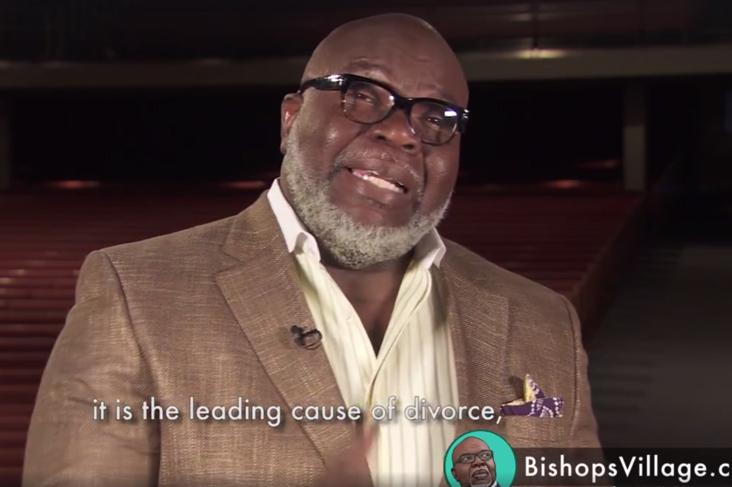 td jakes sermons on marriage